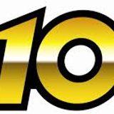 Radio 10 Gold // einde