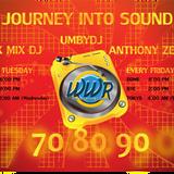 JOURNEY INTO SOUND-ep.#5 by Anthony Zella