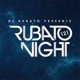 Rubato Night Episode 121 [2015.01.23]