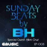 Sunday Beats Beatshouse set 003