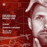 DCR483 – Drumcode Radio Live – Roberto Capuano studio mix recorded in Barcelona
