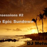 Transessions#2 - The Epic Sundown