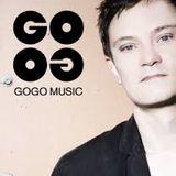 GOGO Music Radio Show #509 (Ralf GUM) | Urban Movement Radio