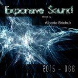Expansive Sound [2015-066] by Alberto Brichuk
