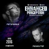 PsySutra - Enhanced Perception Guestmix [21 Apr 2016]