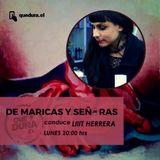 De Maricas y Señoras, con Lilith Herrera X  QUEDURA.CL (EP: 4)