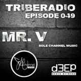 TribeRadio 049 - Mr. V