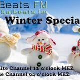 Miss HELLFIRE @ GlobalBeats.fm Winterbeats [20.12.2015]