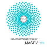 Agile Recordings Podcast 124 with Mastiv