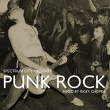 Punk Rock - The Anthems