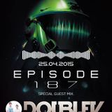 DOUBLEV Guest Mix - SoundTraffic 25.04.2015