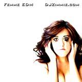 DJ Zimmie - Femme EDM (2011)