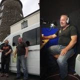 Featuring an Interview with Mike Stephens from the Acoustic Festival of Britain