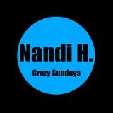 Nandi H. Crazy Sunday Dj Mix - Vol. 4 1-10-2011