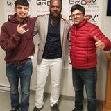 La recréation 1 Mai 2018 sur groovmotion radio canada