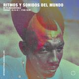 Ritmos y Sonidos del Mundo w/ Palmerainvisible - December 18th, 2018