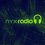 Khalil Blili pres. Uplifting Euphoria 003 on NYX Radio