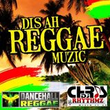 Best of Old School Dancehall Reggae - DJ Chris Rhythmz (Riddims)