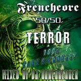 DJ BoneBreAker - 50% Frenchcore & 50% Terror! 100% Pure Core Sickness! 11-06-2013