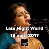 Late Night World 19 04 2017