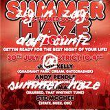 Zig 'n' Zag - Daft Cuntz @ Summer Haze 16