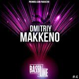 BASSLINE #4 - Mix by Dmitriy Makkeno
