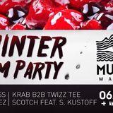 Twizztee  – Music Mafia Winter Jam Party Special