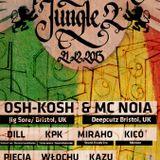 Dj Osh-Kosh - Poland Promo Mix