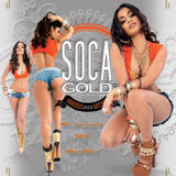2015 Soca Gold Hits Mix{Machel Montano,Patrice Roberts,Bunji Garlin,Jamesy P +++++