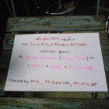 SUB FM / Radio Helsinki - disko404 radio - Illum Sphere, SRGJ, doze, Simon/off - 30/04/15