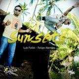 WM Sunsets Podcast Feat. Luk Follin - Felipe Alemais (Dr, Soleado - Punta Cana)