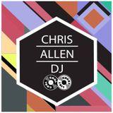DJ Chris Allen - Soul Cool Guest Mix