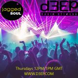 JAGGED SOUL - D3EP IMPACT - 19.02.15