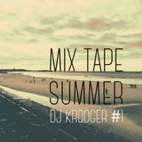 SUMMER #16 MIX TAPE DJ KROOGER