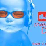 DJ CHELSEA D Live Set January 29, 2012(Part 2 of 2)