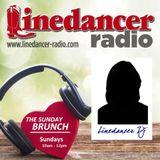 The SUNDAY BRUNCH (Michael Lynn) 10/11/19 - Linedancer Radio Show 149