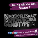 Health Matters: Being sickle smart is knowing your genotype  #SickleCellAwareness #BeSickleSmart