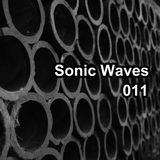 Sonic Waves podcast by Patrick Velvox