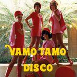 Vamo Tamo Disco
