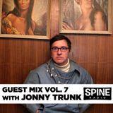Guest Mix Vol.7 - Jonny Trunk's Mind Sex