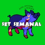 set semanal #8: poco serio