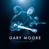 Blues Magazine Radio 93 | Album Tip: Gary Moore – Blues And Beyond