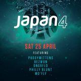 Japan 4 | Mo'Fly | Ambar