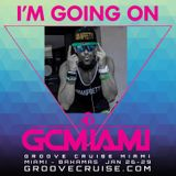 Keith Christopher - ManPretty Thoughts 018 [Groove Cruise Miami Warmup]