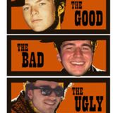 The Good, the Bad and the Ugly feat. Fran Cullaney - ULIP Radio Podcast #5
