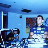 Gustavo-b @PIANO BAR -SET MENSUAL  DEEP-HOUSE NOVIEMBRE-