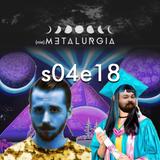 Zespoły na bezczelu i czwarta gęstość | Metalurgia 05 III 2018