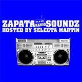 Zapata Radio Soundz 64#