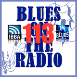 Blues On The Radio - Show 113