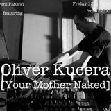 Kereni FM056 With Oliver Kucera 12.12.14